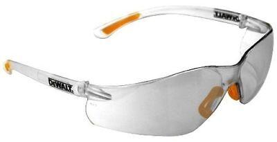Dewalt Contractor Pro Safety Glasses With Indooroutdoor Lens Ansi Z87