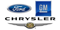 FORD, GM, Dodge vehicle mechanic / technician (including DIESEL)