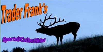 Trader Frank's Sports&Collectibles
