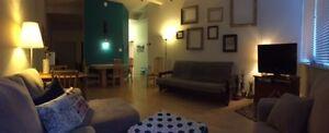 Condo appartement dans St-Roch Centre-ville de Québec