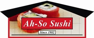 Sushi Company Expanding to Kingston. ALL POSITIONS AVAILABLE Kingston Kingston Area image 1