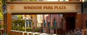 university district! Windsor park plaza Tower B! TRANSFER LEASE