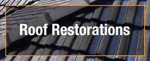 Greens roof restoration.. Traralgon Latrobe Valley Preview