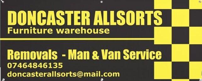 Doncaster Allsorts