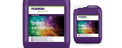 PLAGRON GREEN SENSATION - 250ml decanted + free pipette