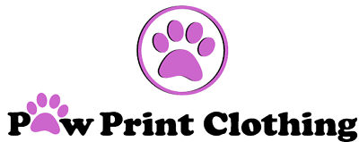 Paw Print Clothing