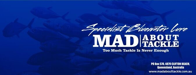 Mad About Tackle