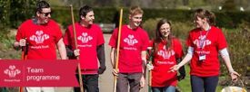 Prince's Trust Team Programme (16-25 Year Olds)