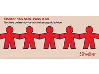 Sales Assistant - Volunteer needed
