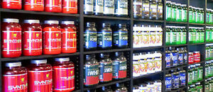 Business Partner Wanted For New Workout Supplement Line.