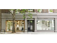 Office Space To Rent - Grays Inn Road, Bloomsbury, WC1 - Flexible Terms !