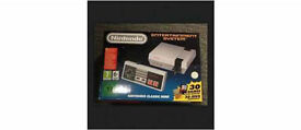 Nintendo Classic mini - NES mini - Brand New in box - Never Opened