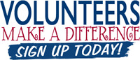 Wanted: Volunteers Needed at Community Clothing Assistance