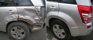 reparation de voiture de pieces usage