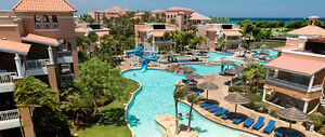 Condo Aruba - Divi village golf & beach resort