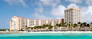 Ground-Level Studio Unit at Divi Aruba Phoenix Beach Resort Wk13