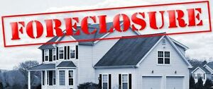 FORECLOSURE! & BANK OWNED IN WINNIPEG