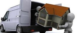 DRIVER + VAN AVAILABLE FOR ALL REMOVALS ! £14 Per Hour!