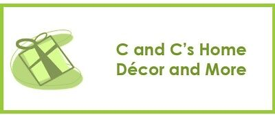 C and C's Home Decor and More