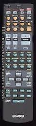 Yamaha RAV 248 remote control