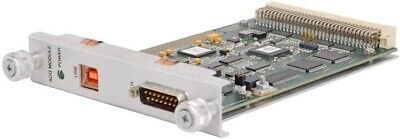 Dsi Data Sciences International J03582 Dt910 Power Plug-in Usb Acq Aux Module