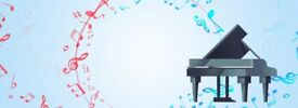 Private Piano Tuition and SQA Music Tutoring - Stirling