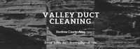 Valley Duct Cleaning Services