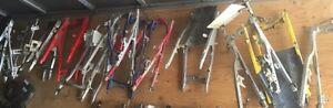 Plusieurs subframe pour vtt sport(yfz,raptor,450r,ltr)
