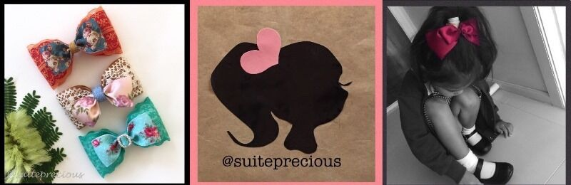 suiteprecious