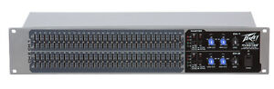 PV231EQ Graphic Equalizer, Brand New, Barely Used