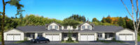 Luxury Strata Units in Chemainus