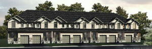 Brand New Towns from high $300s & Detached from mid $500's