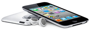 Apple iPod touch 4th/ip4 generation