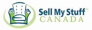 NEED TO SELL YOUR STUFF? Call Sell My Stuff Canada!
