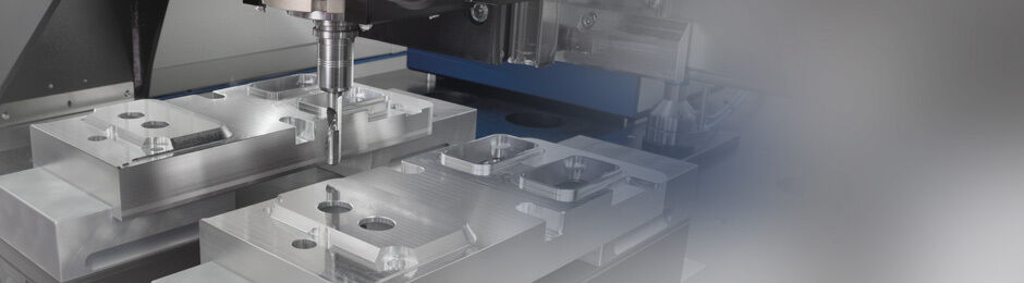 CD-CUT CNC-Fertigung
