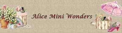 Alice Mini Wonders