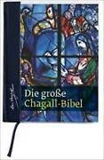 Chagall Bibel