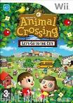 Animal Crossing - Let's Go to the City  - 2dehands