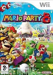 Mario Party 8 - 2dehands