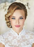 Wedding Makeup and Hair services in the tri-cities!