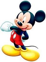 Looking for mickey mouse movie DVD