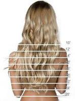 Formation extension de cheveux rallonges ! cours privé