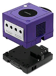 Looking for Gamecube games and accessories