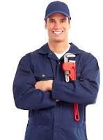 Plumber Apprentice & Plumber Helper With Experience