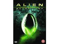 Alien Quadrilogy - £5