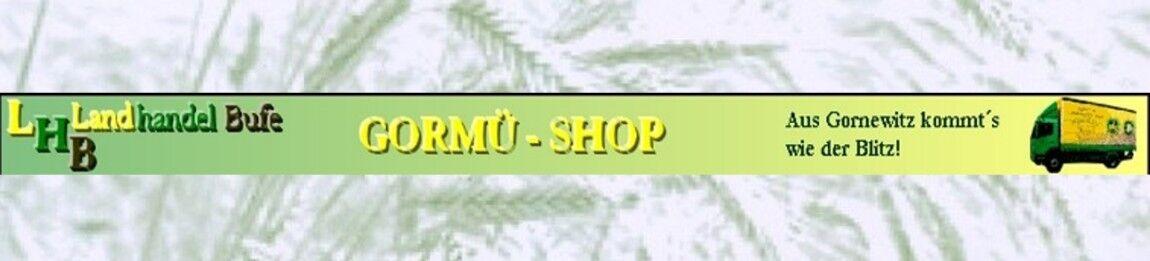 gormue-shop