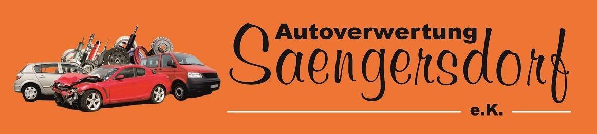 Autoverwertung Saengersdorf