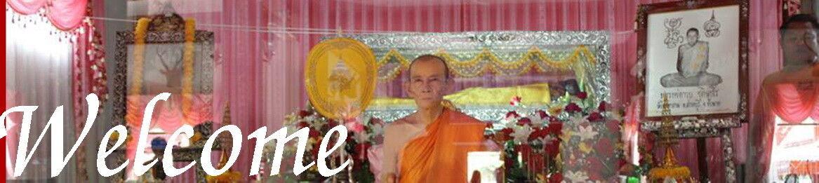 amulet of thailand