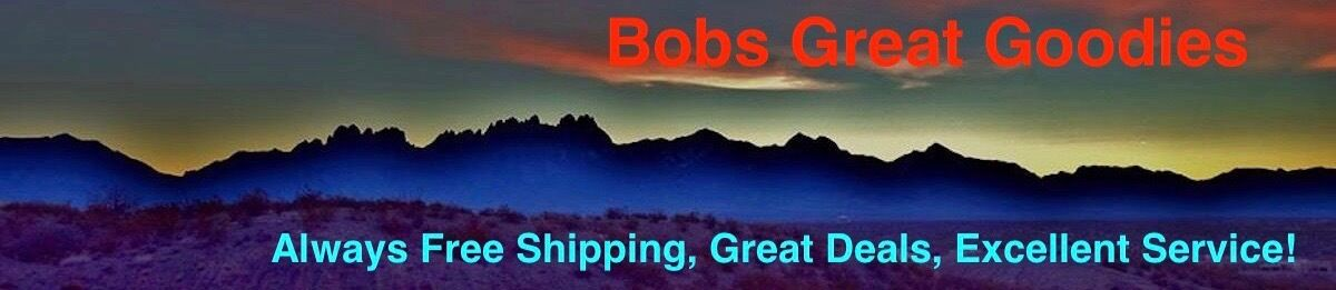 Bobs Great Goodies