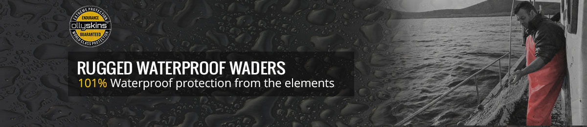 World Class Waders